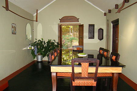 Image of the Dining Room